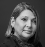 Brenda Ramen - Vice President, Spas of GHM