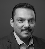 Kenneth Pereira - Director of Development, Middle East & South Asia of GHM